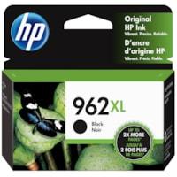 HP 962XL Black Original High Yield Ink Cartridge (3JA03AN)