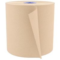 Cascades PRO Perform 1-Ply Hand Paper Towels for Tandem Dispenser, Natural, 775', 6/CS