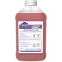Diversey D10 Concentrated Detergent Sanitizer, 2.5 L J-Fill, 2/CT