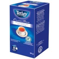 Tetley Tea Decaffeinated Orange Pekoe Tea, 25/BX