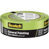 Scotch 2055 General Painting Multi-Surface Painter's Tape, 36 mm x 55 m