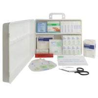 SAFECROSS Federal First Aid Kit, Type C