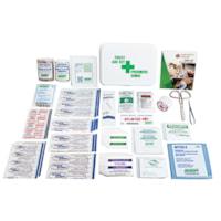 SAFECROSS New Brunswick All-Purpose Business First Aid Starter Kit