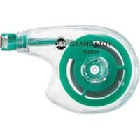 Ruban correcteur Grand & Toy, application sur le côté, emb. de 2
