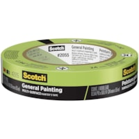 Scotch 2055 General Painting Multi-Surface Painter's Tape, 24 mm x 55 m