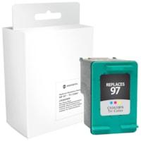 Grand & Toy Remanufactured HP 97 Tri-Colour Ink Cartridge (C9363WN)