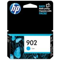 HP 902 Cyan Standard Yield Ink Cartridge (T6L86AN)