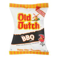Old Dutch Potato Chips, BBQ, 40 g, 40/CT