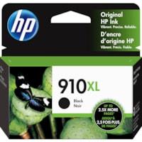 HP 910XL Black High Yield Ink Cartridge (3YL65AN)