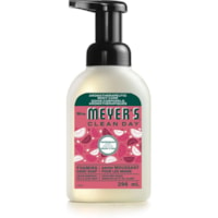 Mrs. Meyer's Clean Day Foaming Hand Soap, Watermelon, 296 mL