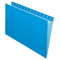 Grand & Toy Hanging Folders, Blue, Legal-Size, 25/BX