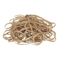Grand & Toy Size #24 Rubber Bands, 1/16