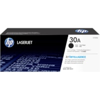 HP 30A Black Standard Yield Toner Cartridge (CF230A)