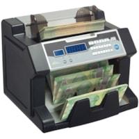 Compteur électrique de billets en papier et en polymère Royal Sovereign