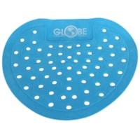 Tamis en vinyle pour urinoir à parfum de gomme à bulles Globe Commercial Products