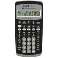 Texas Instruments BA II Plus 10-Digit Financial Calculator
