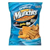 Munchies Original Snack Mix, 47 g, 40/CT