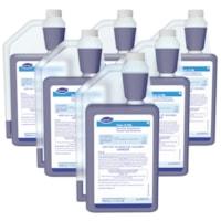 Nettoyant désinfectant et désodorisant en une seule étape Virex II 256 Diversey, 946 ml, AccuMix, caisse de 6
