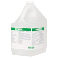 SAFECROSS Eyewash Isotonic Solution, 4 L