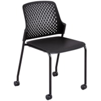 NEXT STACK CHAIR, 4 PACK