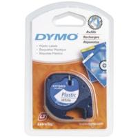 Ruban de recharge pour étiquettes LetraTag DYMO