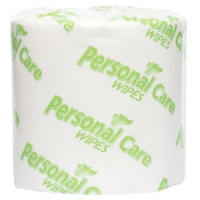 Certainty Gentle Care Skin Wipes, Fragrance-Free and Alcohol-Free, 7 9/10