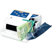 Compteur électrique de billets avec détection de faux billets Royal Sovereign