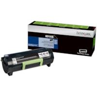 Lexmark 601XE Black Extra-High Yield Unison Contract Cartridge (60F1X0E)