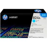 HP 824A Cyan Standard Yield LaserJet Drum (CB385A)