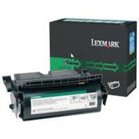 Cartouche de toner à rendement standard remise à neuf Lexmark 12A2360, noir