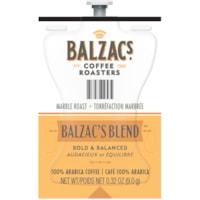 Flavia BALZAC'S Coffee Roasters Single-Serve Coffee Freashpacks, BALZAC'S Blend, 76/CT