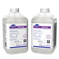 Nettoyant désinfectant concentré Oxivir Plus Diversey, 2,5 l J-Fill, caisse de 2