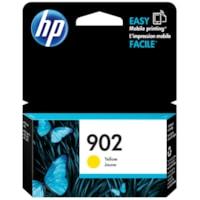HP 902 Yellow Standard Yield Ink Cartridge (T6L94AN)
