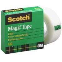 Recharge de ruban Magic Scotch, 19 mm (3/4 po)