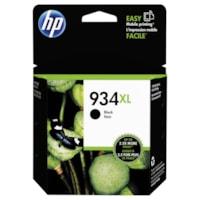 HP 934XL Black High Yield Ink Cartridge (C2P23AN)