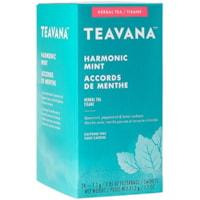 Teavana Tea Sachets, Harmonic Mint, 1.3 g, 24/BX