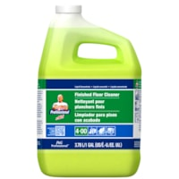 Mr. Clean Professional Floor Cleaner, Concentrate Closed Loop, 3.78 L, 3/CS