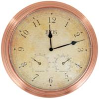 Horloge extérieure 3-en-1 BIOS Living