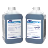 Diversey Virex II 256 One-Step Disinfectant Cleaner and Deodorant, 2.5 L J-Fill, 2/CT