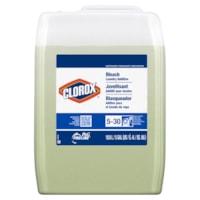 Clorox Professional Liquid Bleach, Concentrate Closed Loop, 18.9 L