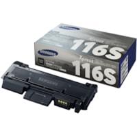 Cartouche de toner à rendement standard Samsung MLT-D116S (SU844A), noir