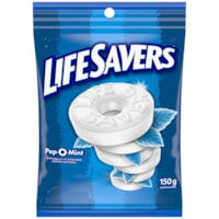 LifeSavers Pep-O-Mint Mints, 150 g
