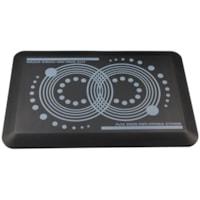 Floortex AFS-TEX 2000 Anti-Fatigue Mat for Standing Workstations, 16