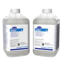 Nettoyant à usage général avec peroxyde d'hydrogène PERdiem Diversey, 2,5 l J-Fill, caisse de 2