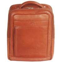 Mancini RFID Secure Backpack for Laptops/Tablets