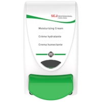 SC Johnson Professional Restore Moisturizing Cream Dispenser, 1 L Capacity