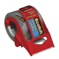 Scotch Packaging Tape with Handheld Sure Start Dispenser