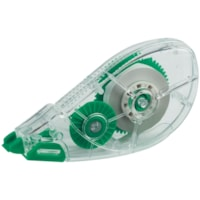 Grand & Toy Correction Tape Rollers, 2/Pk