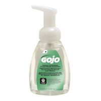 Gojo Countertop Green Certified Foam Hand Soap, Fragrance-Free, 222  mL