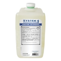 SYSTEM 1 ENZYME DET 2X3100ML